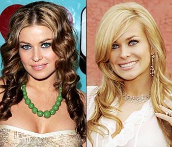 2007nin kararsız güzelleri...