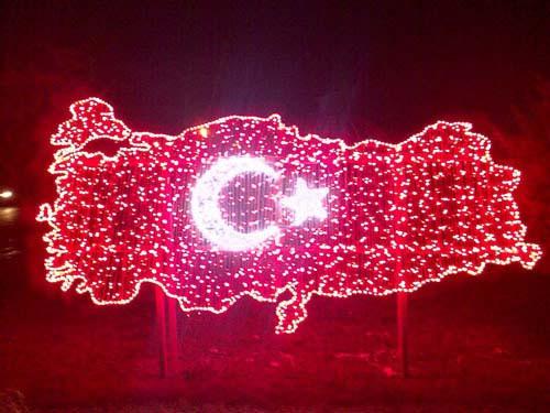 Türkiyenin en mutlu ve en mutsuz illleri