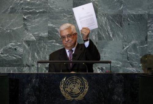 Filistinden tarihi adım!