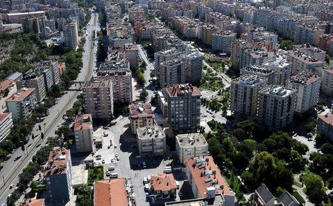 İşte İstanbulda semt semt ev kiraları