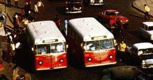 Geçmişten günümüze İETT otobüsleri
