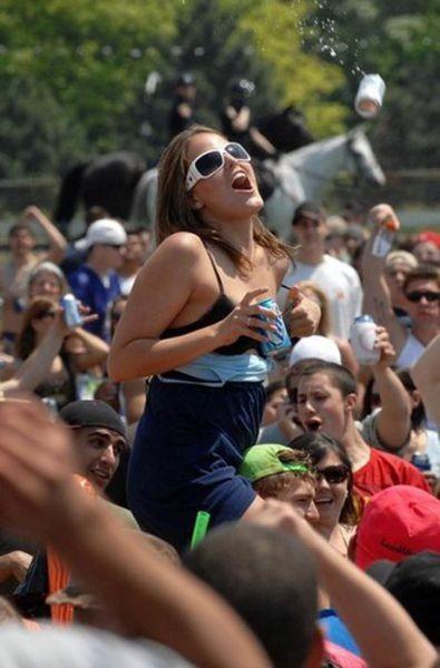 Festival sarhoşları