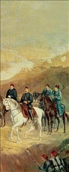 Osmanlı hiç gerilemedi mi?