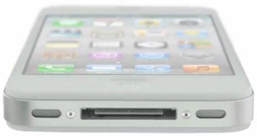 Yeni iPhone 4S tanıtıldı