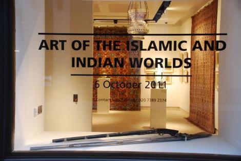 Kayıp Osmanlı eserleri Londrada satışa çıktı