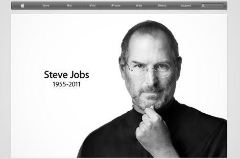 Steve Jobsın hayatı