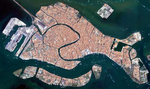 Dünyanın uydudan çekilmiş fotoğrafları