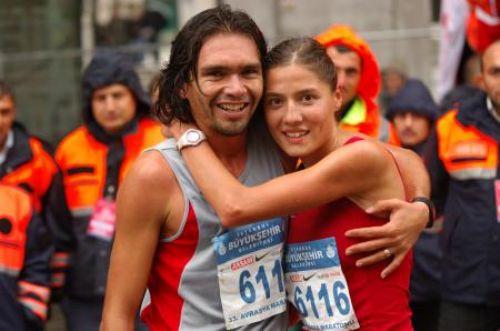 Avrasya Maratonundan kareler