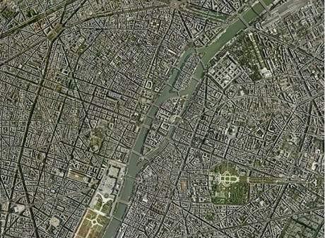 Dünya şehirlerinin değşimi