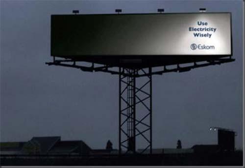 En yaratıcı reklamlar !