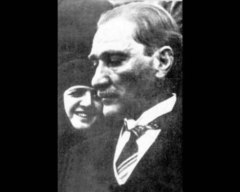 Atatürkün daha önce yayınlanmamış fotoğraflar