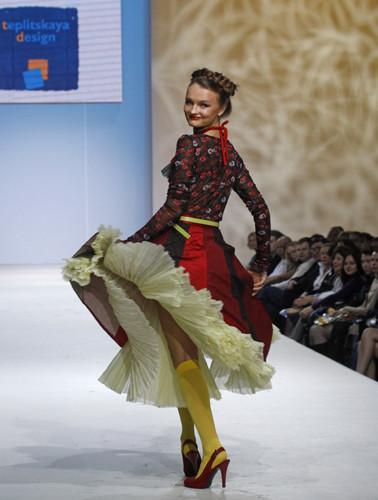 Ruslar güzellikleriyle büyüledi