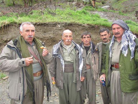 Sabri Okun Kandil fotoğrafları
