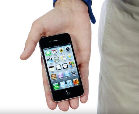 Baş döndüren 5 cep telefonu!