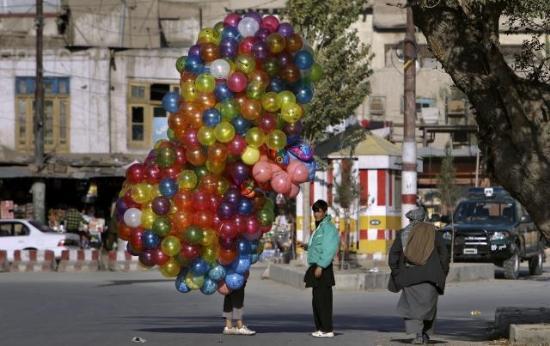 İslam ülkeleri Bayramı böyle karşıladı