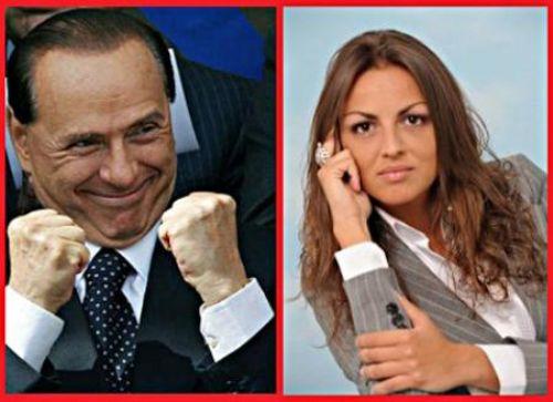 Berlusconiye gizemli teselli!