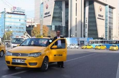 Saat 09.05te Türkiyede hayat durdu