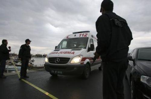 PKK deniz otobüsü kaçırdı !