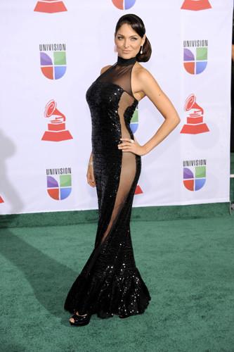 Böyle olur Latin Ödülleri gecesi