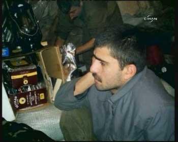 Diyarbakır bombacısının PKK kampındaki fotoğrafları...