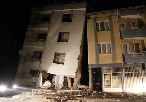 İstanbulda bugün deprem olursa ne olur?