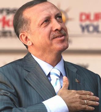 Erdoğan giderse yerine kim gelir ?