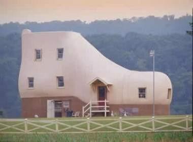 Dünyanın En İlginç Evleri