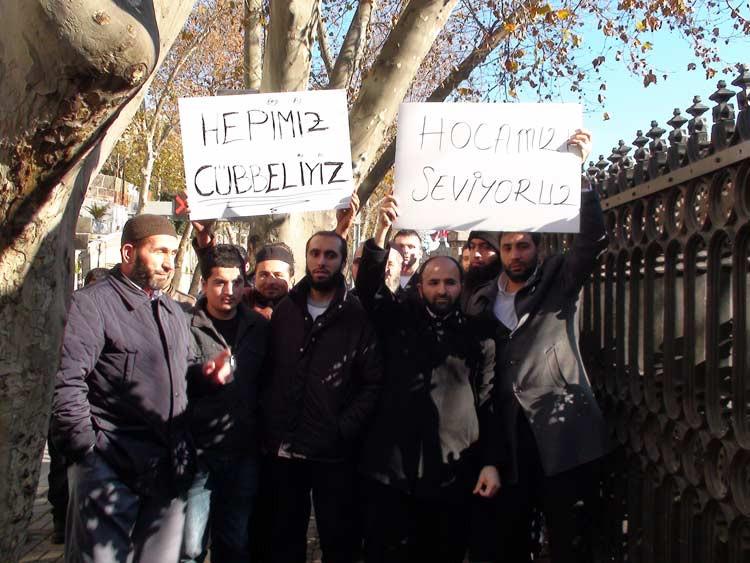 Cübbeli Ahmet Hoca tutuklandı!