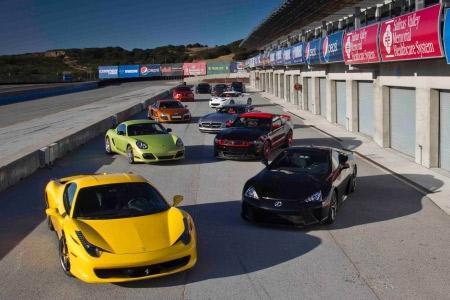 İşte yılın en iyi otomobilleri