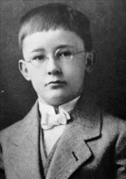 Hitlerin sağ kolu Heinrich Himmler