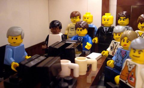 Legolarla 2011!