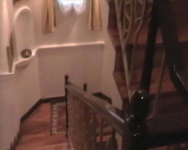 İşte Cübbelinin evi !