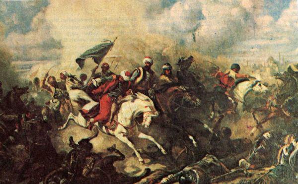 Fransaya tarihi tokat