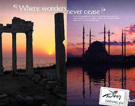 Türkiyenin 2008 afişleri