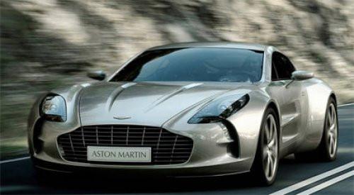 2012nin en pahalı otomobilleri