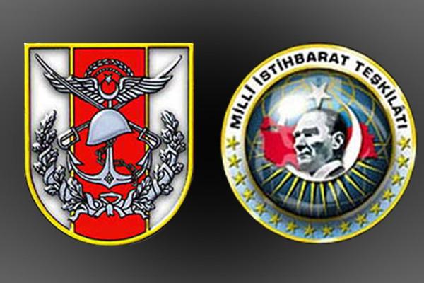 Dışımızdaki PKK İçimizdeki İsrail !