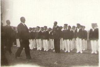 Atatürkün hiç yayınlanmamış kareleri