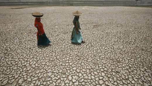 2011in iklim felaketleri