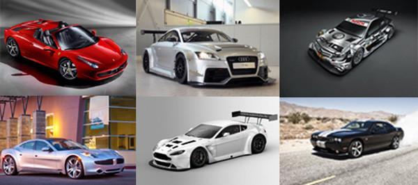 2012de çıkacak en hızlı 32 otomobil