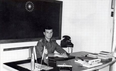Genelkurmay Başkanı Org. İlker Başbuğun özel albümü