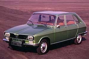 1964ten bu yana yılın otomobili