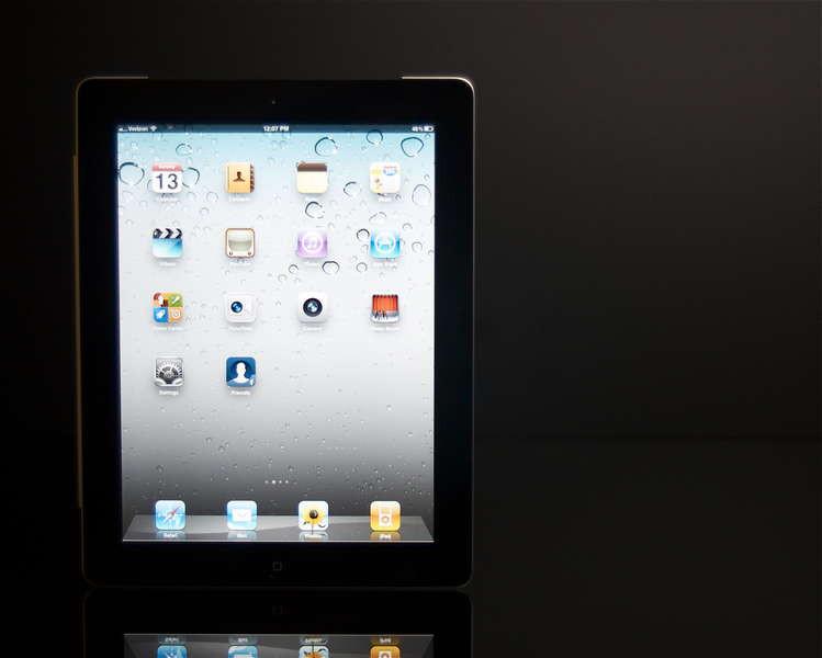 2012 tablet savaşları!