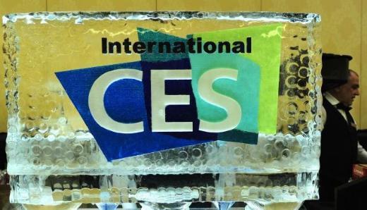 CES 2012den kareler