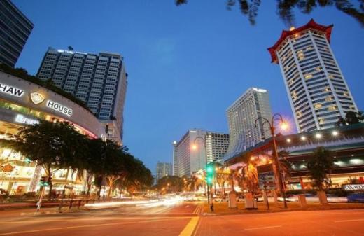 Dünyanın en ünlü alışveriş caddeleri