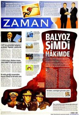 2011in en iyi 10 manşeti
