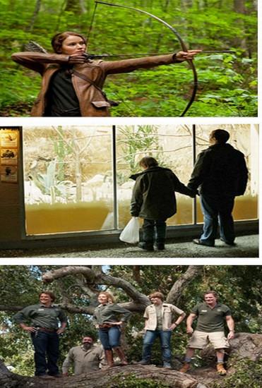 2012 yılının en iyi filmleri