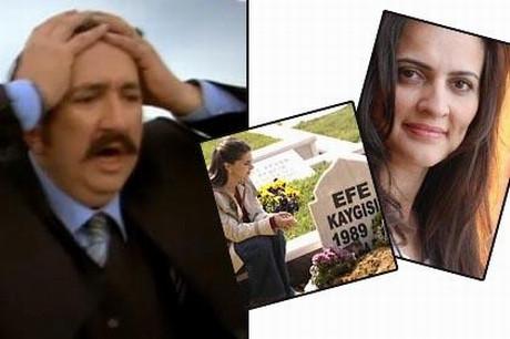 Türk dizilerinde dikkat çeken hatalar