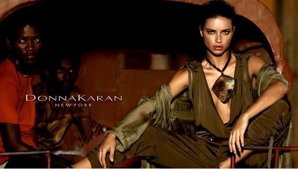 Adrianadan sansasyonel kampanya
