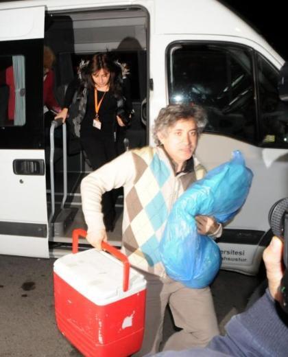 Türk tıp tarihindeki ilk yüz nakli