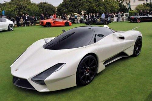 Dünyanın En Pahalı Arabaları Haber3